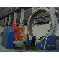 China Special Rotators Are Supplied for the Rotation of Power Generation Equipment During Manufacture wholesale