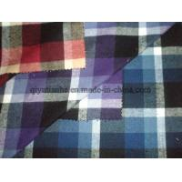 "Buy cheap Yarn-Dyed Fabric (100%C 40*40 110*70 57/58"") (KP-SZ-0006) from wholesalers"