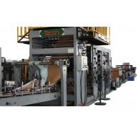 China Professional Machinery for Make Food Paper Bags , Paper Bag Manufacturing Machine wholesale