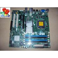 China Intel motherboard DG33BU For intel desktop Motherboard 1.86 Ghz Core2Duo Cpu Combo Deal cheap mainboard 90% new wholesale