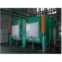 China Dual-Chamber Tempering Furnace wholesale