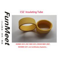 China Refractory Thermal Field In Sapphire Grower , CaO Stabilized Zirconia Insulating Tube on sale