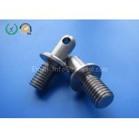 China High Tolerance Non Standard Machined Turned Parts Stainless Steel Customized wholesale