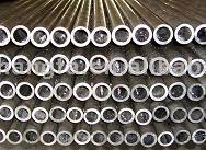 China Aluminum Alloy Pipes wholesale