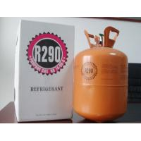 China High Quality Refrigerant R290 Propane Manufacturers wholesale