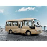 China Small Commercial Vehicles Electric Minivan , Electric City Bus 70-90 Km / H wholesale