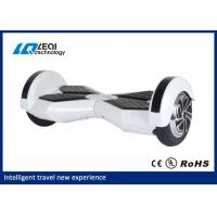 Buy cheap 8.5 Inch Self Balancing Electric Hoverboard With Samsung Battery And Bluetooth from wholesalers