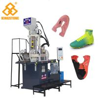 China Plastic Injection Molding Machine for Sport Shoes Upper With Automatic Open - Mould System wholesale