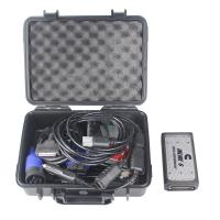 China WESPC INLINE 6 Data Link Adapter Heavy Duty Diagnostic Tool Scanner Full 8 cable Truck Diagnostic interface inline6 wholesale