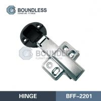 China High Quality Cabinet Glass Door Hydraulic Two Way Hinge wholesale