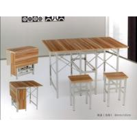 China dining room sets, wood board table and chair,1200*800*750mm,1pc/ctn. 14.3kg,0.259m³ wholesale
