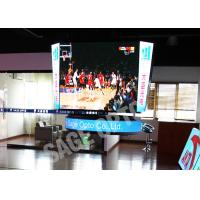China 3D Large LED Cube Display Screen Indoor / Outdoor Advertisement LED Screen wholesale