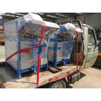 China Commercial PP Valve Bag Packing Machine , Auto Bagging Machine For Putty Powder wholesale