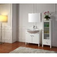 China Solid Wood Bathroom Cabinet / Furniture / Vanity (MJ-271A) wholesale