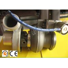 China Caterpilar CAT Engine S310G080 Excavator Turbocharger Cast Iron , Steel Material wholesale