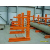 China Best price heavy duty pallet racking manufacturer cantilever lumber storage racks wholesale