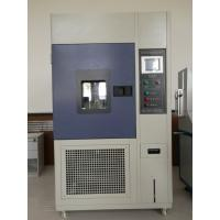 China ISO1431 Rubber, Vulcanized or thermoplastic Industry Ozone Aging Test Chamber ASTM1149 wholesale