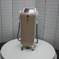 China faster SHR/OPT technology ipl (intense pulse light)system ipl beauty machine hair remover wholesale