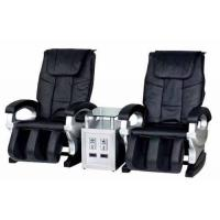 Buy cheap Double Coin Operated Massage Chair (DLK-H004) from wholesalers