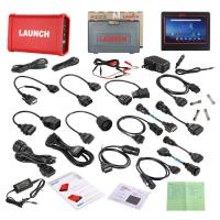 China Wifi / Bluetooth X431 V+ Launch X431 Scanner HD Heavy Duty Truck Diagnostic Box wholesale