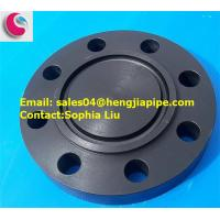 China class 600 blind flanges RTJ wholesale