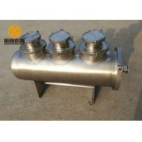 Quality 12HL Large Scale Brewing Equipment 3 Phases Stainless Steel CE Certificated for sale