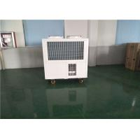 China Professional 85300BUT Industrial Portable Cooling Units With Digital Controlling wholesale