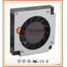 China Shenzhen manufacturer 35mm 3507 dc 5v 12v 24v brushless mini micro air blower centrifugla fan wholesale