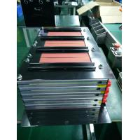 China 72V 60Ah Lifepo4 Rechargeable Electric Car Battery With High Energy Density wholesale