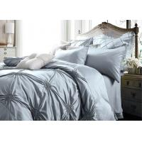China European Style Comfy Bedding Sets , Machine Quilting Queen Size Bedding Sets wholesale