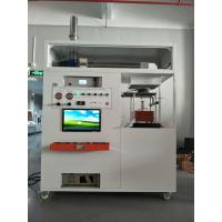 Quality Flammability Testing Equipment Flooring Radiant Heat Flux Test Apparatus for sale