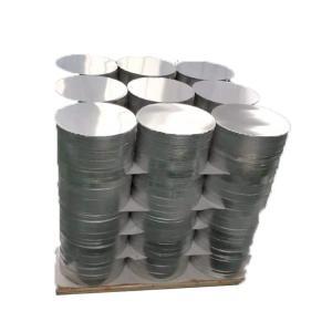 China Anodized Aluminum Round Circle For Led Shell Kitchen Utensils wholesale