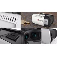 Quality VR Box 3D Virtual Reality Glasses for sale