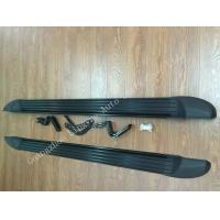 China Toyota Hilux Revo Side Steps 2015 - 2017 4x4 Auto Running Board Body Kit on sale