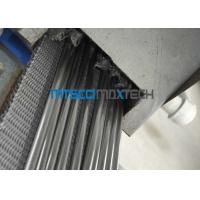 China 1 / 2 Inch Sch80s ASTM A269 Bright Annealed Stainless Steel Sanitary Pipe wholesale