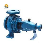 China QI250 Clean Water Centrifugal End Suction Pump on sale