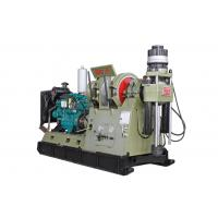 China XY-6A SPINDLE TYPE CORE DRILLING RIG wholesale