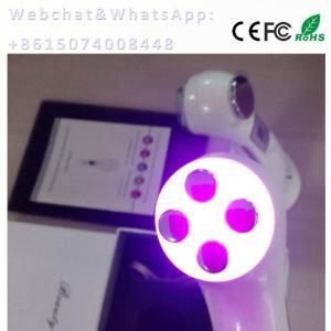 China Home use and travel use handheld electrical stimulation face lift machine wholesale