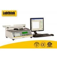 China Easy Operate Dynamic Friction Tester , Slip Resistance Testing Equipment wholesale