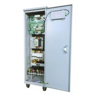 Three Phase Voltage Stabilizer For autotransformer and Frequency modulation