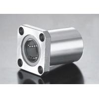 China Round Flange Linear Motion Bearings With Linear Shaft LMF20UU IKO 20 × 32 × 42mm wholesale