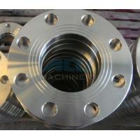 China Casting A304 Stainless Steel Flange wholesale