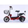 China 350v Brushless Electric Motor City Folding E Bike Charging Fast And OEM wholesale
