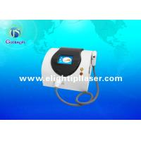 China Home Used Diode Laser Hair Removal Machine With Big Spot Size Treatment Head wholesale