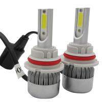 China Excellent Quality Ip68 car led lights 9004 led car headlight wholesale