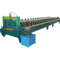 China PLC Frequency Control System Metal Roofing Forming Machine Double Layer wholesale