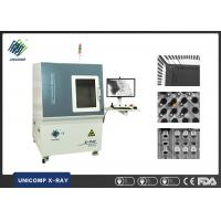 China Industrial Parts BGA X Ray Inspection Machine With 22 Inch LCD Monitor on sale
