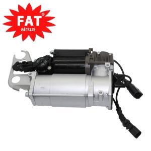 China Durable Air Compressor for Porsche Cayenne I  2002 - 2007  Cayenne I Facelift  2007 - 2010 Porsche Cayenne II 2010 wholesale