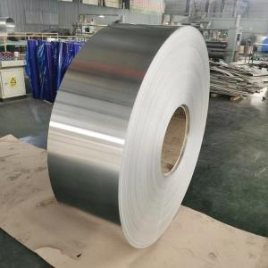 China 3003H Coil Aluminum Stock 8011 Aluminum Sheet Roll wholesale