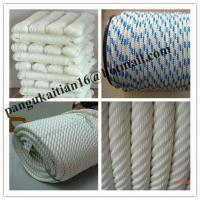 China deenyma life-saving rope &deenyma braided rope wholesale